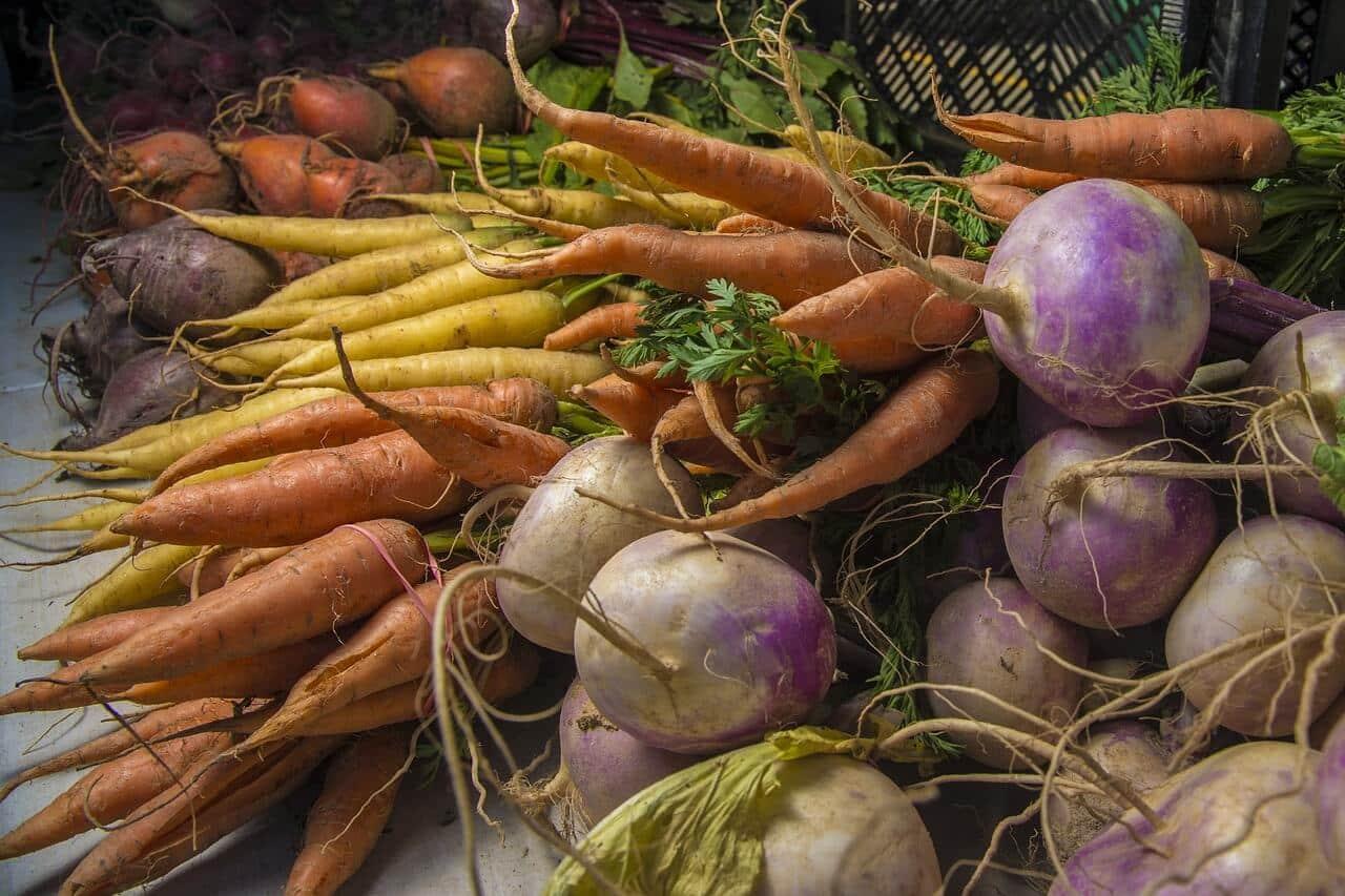 根野菜の育毛発毛効果!5αリダクターゼを抑制